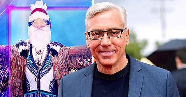 'Masked Singer:' Celebrity Performer under the Eagle Mask Was Unveiled during Wednesday's Episode