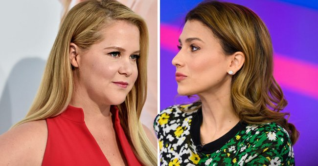 Hilaria Baldwin Responds to Amy Schumer Stealing Her Photo in Underwear for Holiday Card