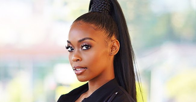 E! News: Inside What 'Black Lightning' Star Nafessa Williams Is Advocating for in Hollywood