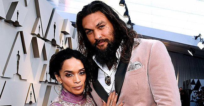 Jason Momoa and Lisa Bonet's 14-Year Romance That Began with a Childhood Crush — inside Their Love Story
