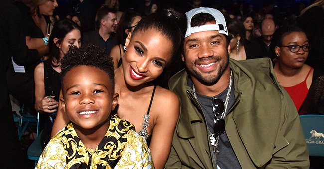 Russell Wilson Is a Proud Stepdad to Wife Ciara's Son — inside His Relationship with Future Jr