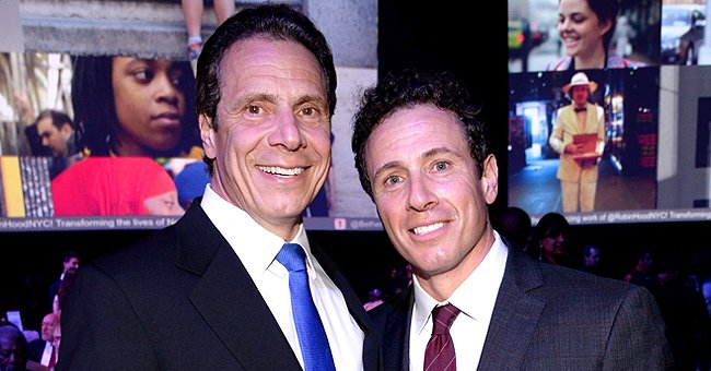 Andrew & Chris Cuomo's Journey From Being NY Kids to Famous Politician and Award-Winning Journalist