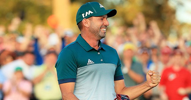 This Is Why 2017 Masters Champ Sergio Garcia Won't Be Playing the 2020 Tournament