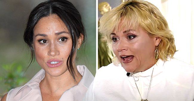 Samantha Markle Sees a Narcissistic Personality in Her Sister Meghan after Interview with Oprah