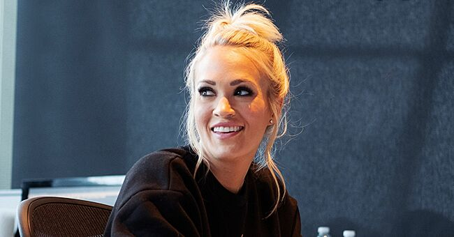 Carrie Underwood Opens up about Her Differences in Attitude to Sons Isaiah and Jacob