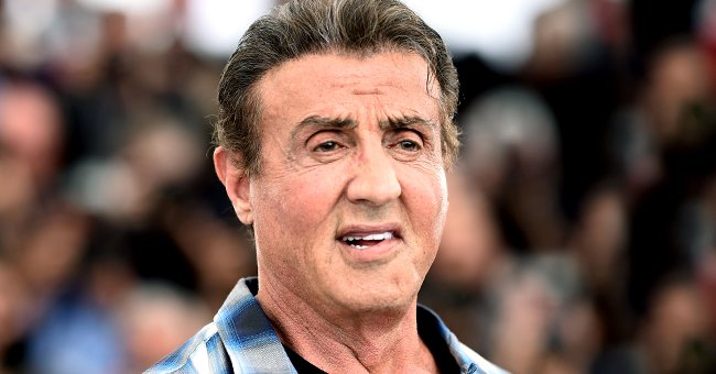 Sylvester Stallone, 74, Shows off His Physique & Shares an 'Extremely Important Key to Success'