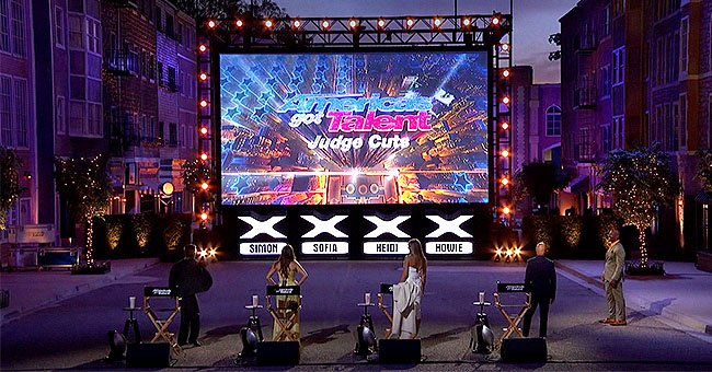 See the New Socially-Distanced AGT Set in Preparation for Its Upcoming Episodes