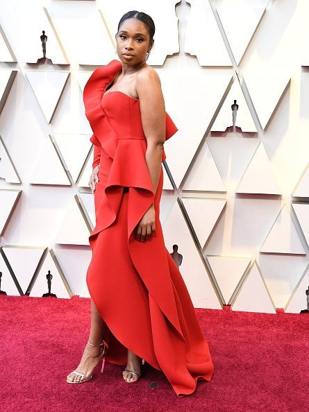 Jennifer Hudson at the 91st Annual Academy Awards in Hollywood, California, February 24, 2019. | Photo: Getty Images