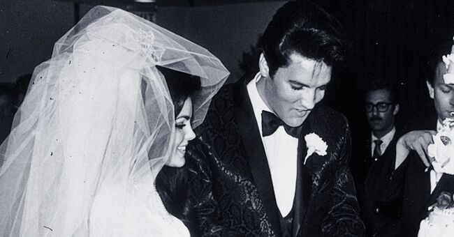 Elvis Presley and Priscilla Beaulieu: Here's Why They Had an 8-Minute Wedding