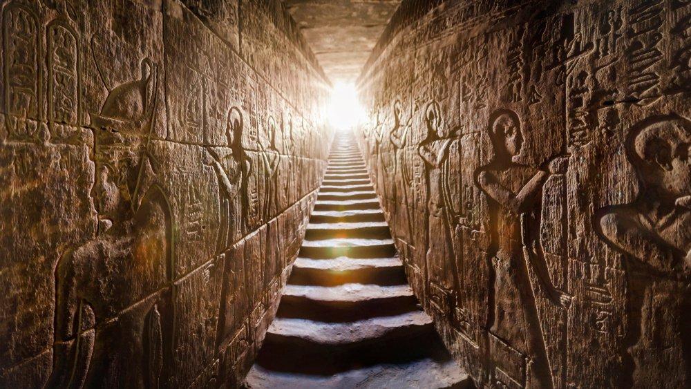 Templo funerario de Sethi I, completado por Ramsés II.| Fuente:Shutterstock