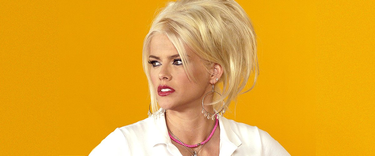 How Anna Nicole Smith Would Look Today at Almost 53 [Photo Exclusive]