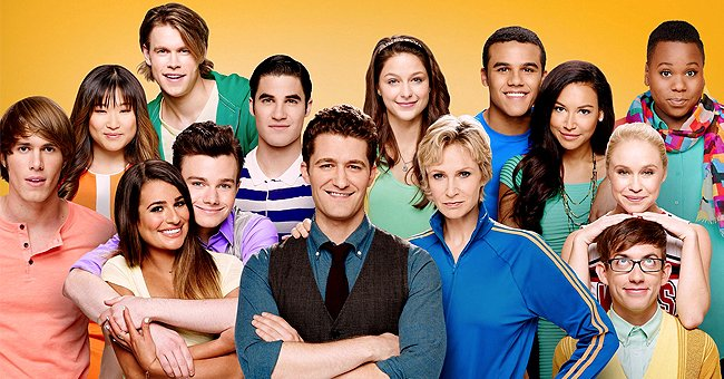 'Glee' Cast Members Mourn the Death of Their Friend and Colleague Naya Rivera