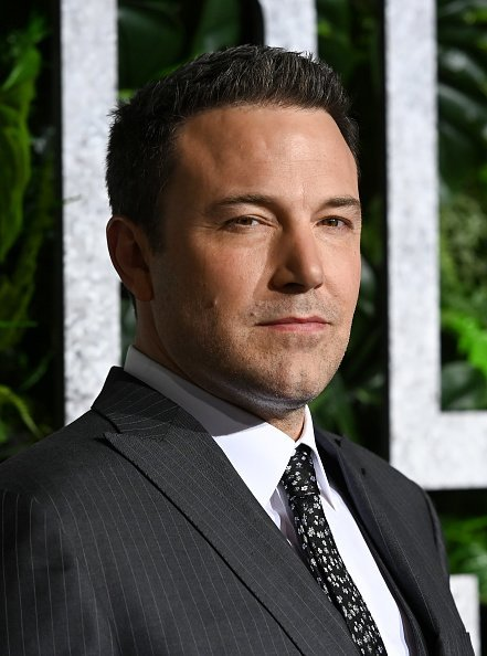 Ben Affleck at Lincoln Center on March 03, 2019 in New York City | Photo: Getty Images