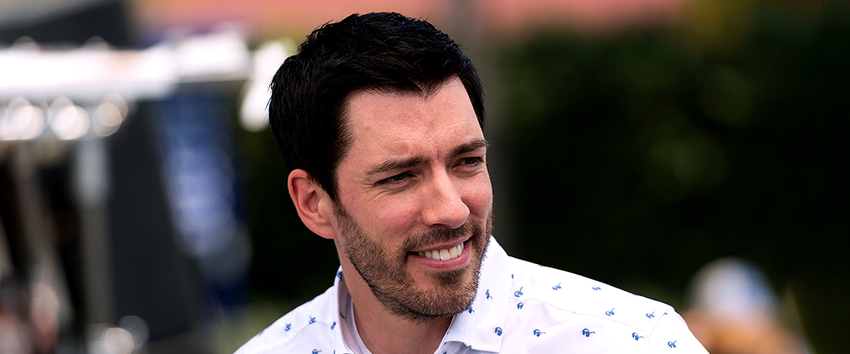'Property Brothers' Drew Scott Congratulates Newly Married Brother with a Heartfelt Message