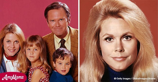 Elizabeth Montgomery's Life Was Filled with Sadness and Despair