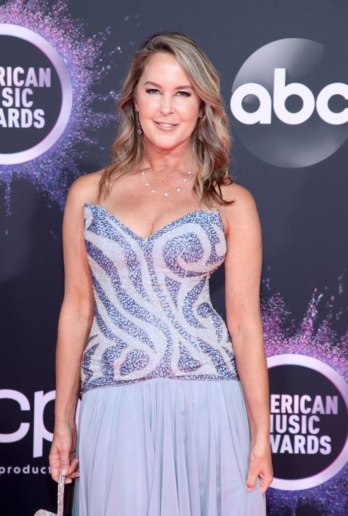 Erin Murphy attends the 2019 American Music Awards at Microsoft Theater | Photo: Getty Images