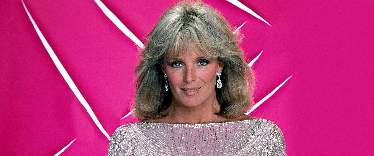 'Dynasty' Star Linda Evans Opens Up About Starring in Her First Film in Decades After Health Struggles
