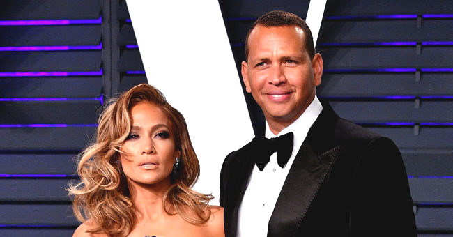 JLo and A-Rod Reunite with His Ex-Wife Cynthia for Daughter Natasha's Graduation