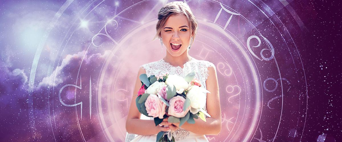 Las mejores y peores novias, según tu signo del zodíaco