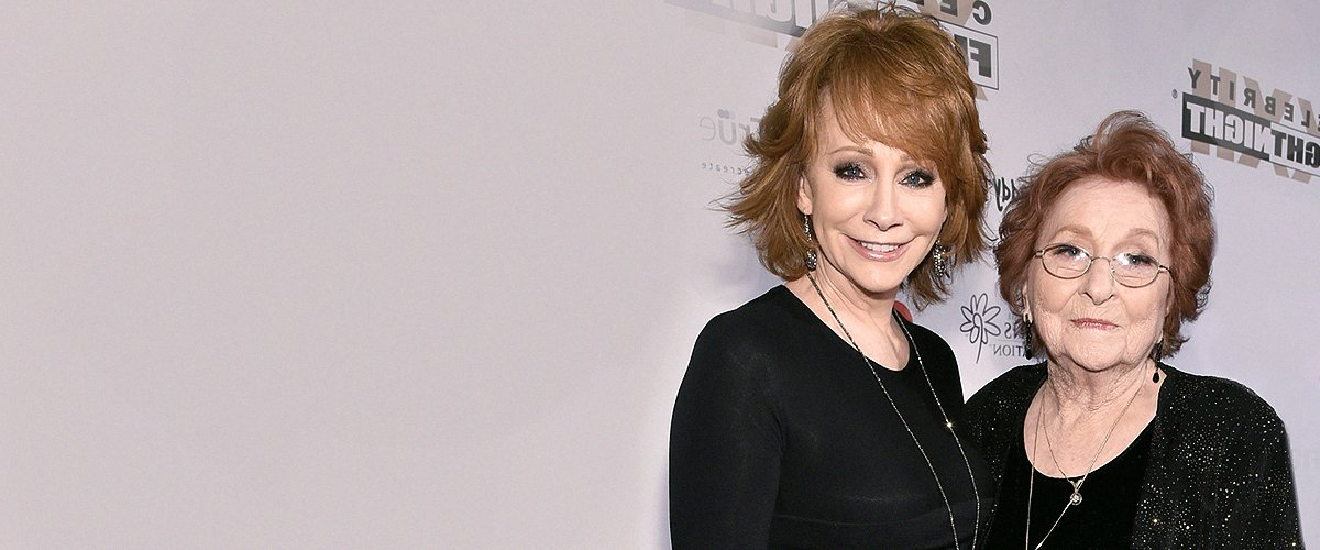 Reba McEntire's Mother Jacqueline Dead at 93 after Cancer Battle