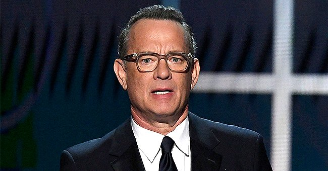 Tom Hanks Details Symptoms He Experienced during His COVID-19 Diagnosis