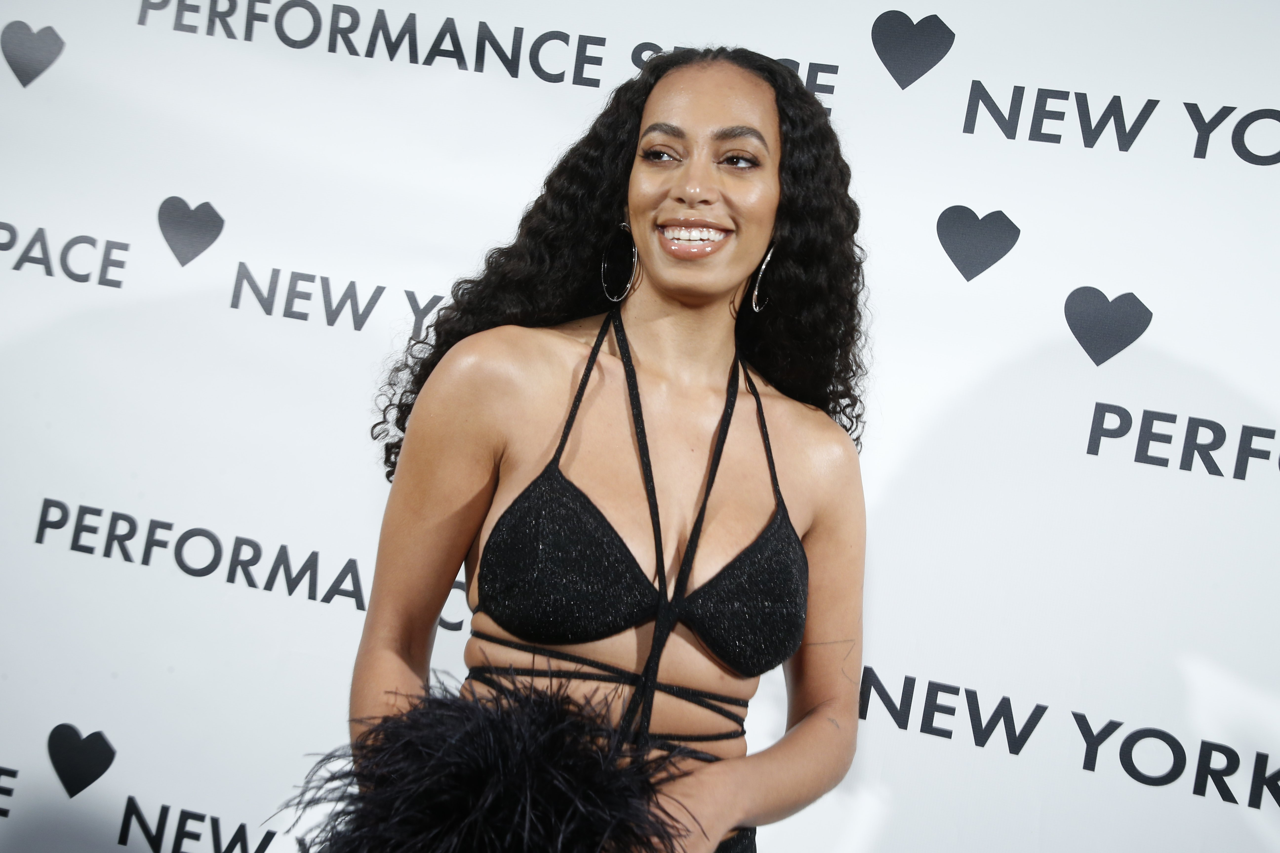 Solange Knowles at New York's Spring Gala on May 04, 2019 in New York City.  Source: Getty Images