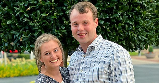 People: Joseph Duggar's Wife Kendra Is Expecting Baby #3 Just 9 Months After Welcoming Daughter