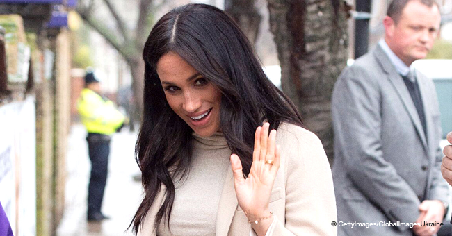 Meghan Markle's Maternity Wardrobe Cost Revealed and It's Rather Impressive