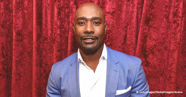 Morris Chestnut's Life, Family, and His Thoughts on Being Labeled a Sex Symbol