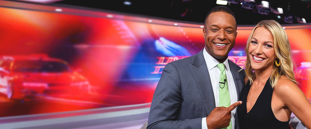Lindsay Czarniak Is Craig Melvin's Beautiful Wife — Meet the Sports Anchor and TV Reporter