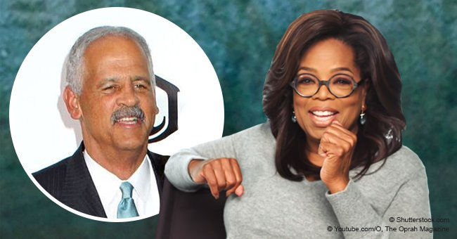 Oprah Winfrey reveals she can seduce partner Stedman with cornbread & black-eyed peas in new video