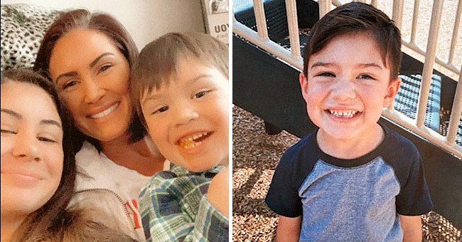 Reward for Information That Will Help Arrest the Killer of a 6-Year-Old Boy Reaches $300,000