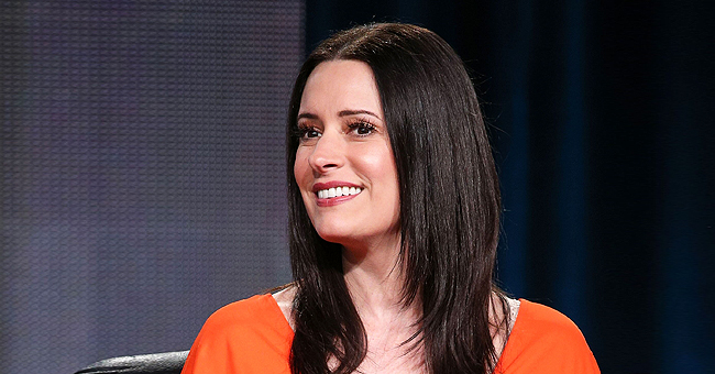 Paget Brewster Sings 'Golden Girls' Theme in New Video, and Fans Say Her Voice Is 'so Pretty'