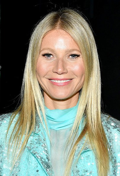 Gwyneth Paltrow at The Beverly Hilton Hotel on February 01, 2020. | Photo: Getty Images