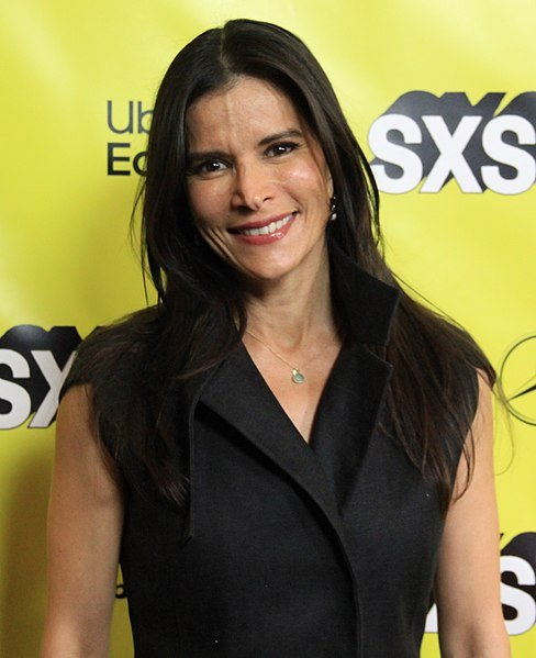 Patricia Velasquez, 2019. | Source: Wikimedia Commons