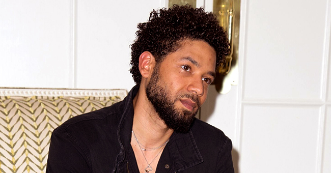 Chicago Police Release Unseen Footage of Jussie Smollett with a Noose around His Neck
