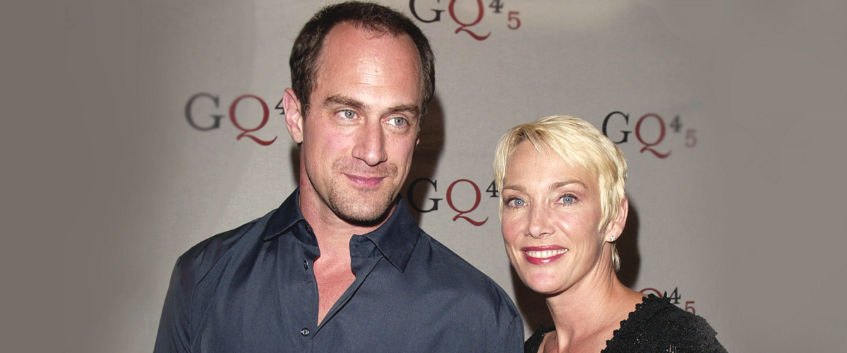 Key Elements That Keep Christopher Meloni's 29-Year Marriage Strong