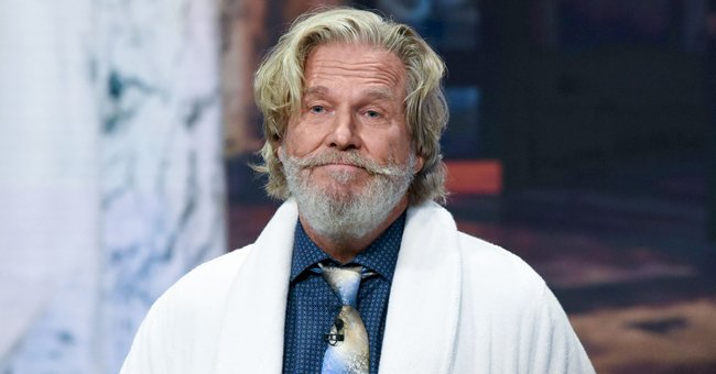 Jeff Bridges Gives an Update on His Health One Week after Revealing His Lymphoma Diagnosis
