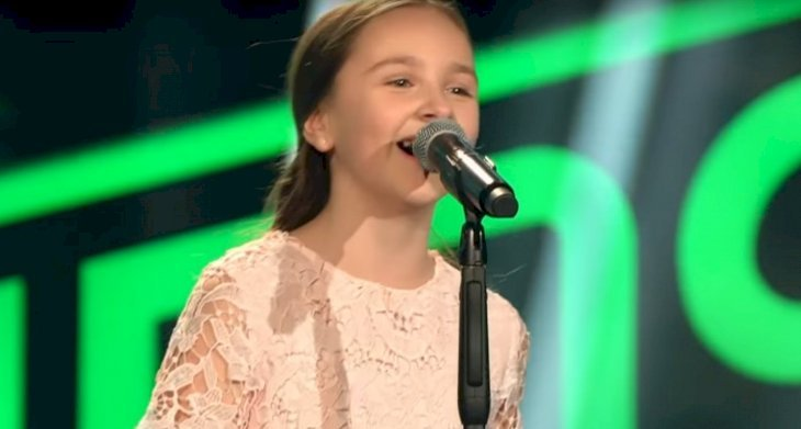 Quelle: YouTube/The Voice Kids
