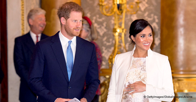 Prince Harry and Meghan Markle's Baby Will Be 'Quirky and Unconventional,' Astrologer Says
