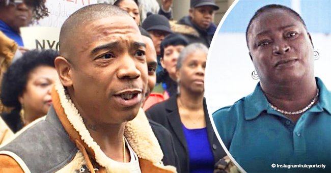 Ja Rule apologizes to Bahamian caterer who used $50K of personal savings in failed Fyre Festival