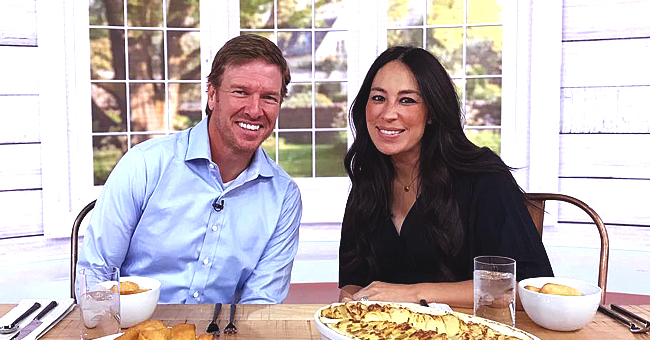 Joanna Gaines Hopes New Cookbook 'Magnolia Table Volume 2' Will Give Readers More Reason to Spend Time in the Kitchen