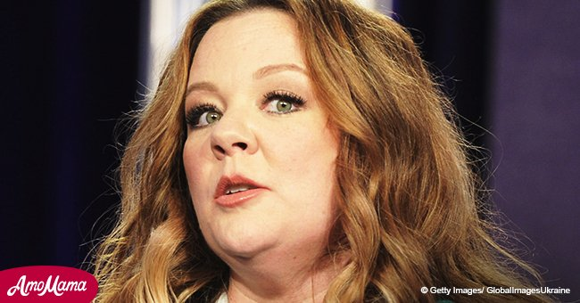 Melissa McCarthy is speaking out against haters while looking stunning in her recent pics