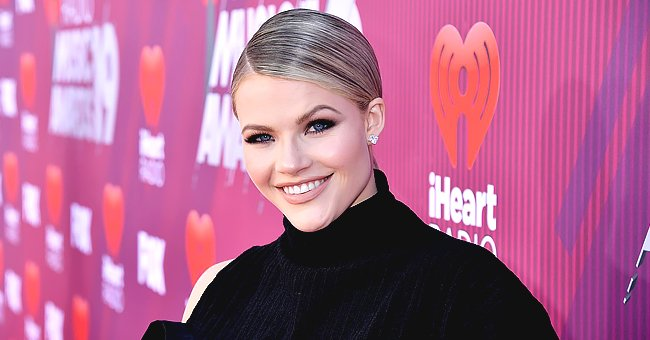 Here's How Witney Carson Believes Artem Chigvintsev Will Raise His Son with Nikki Bella