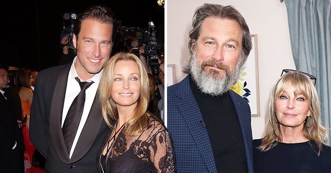 'Sex and the City' Star John Corbett Reveals Touching Reason He Married Bo Derek after 20 Years Together