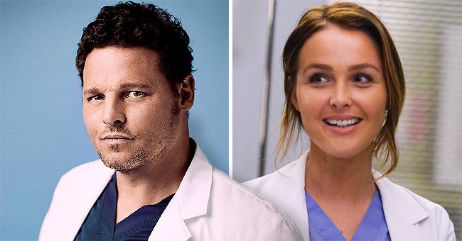 Camilla Luddington's Character on 'Grey's Anatomy' Gets New Roommate after Alex Karev's Departure