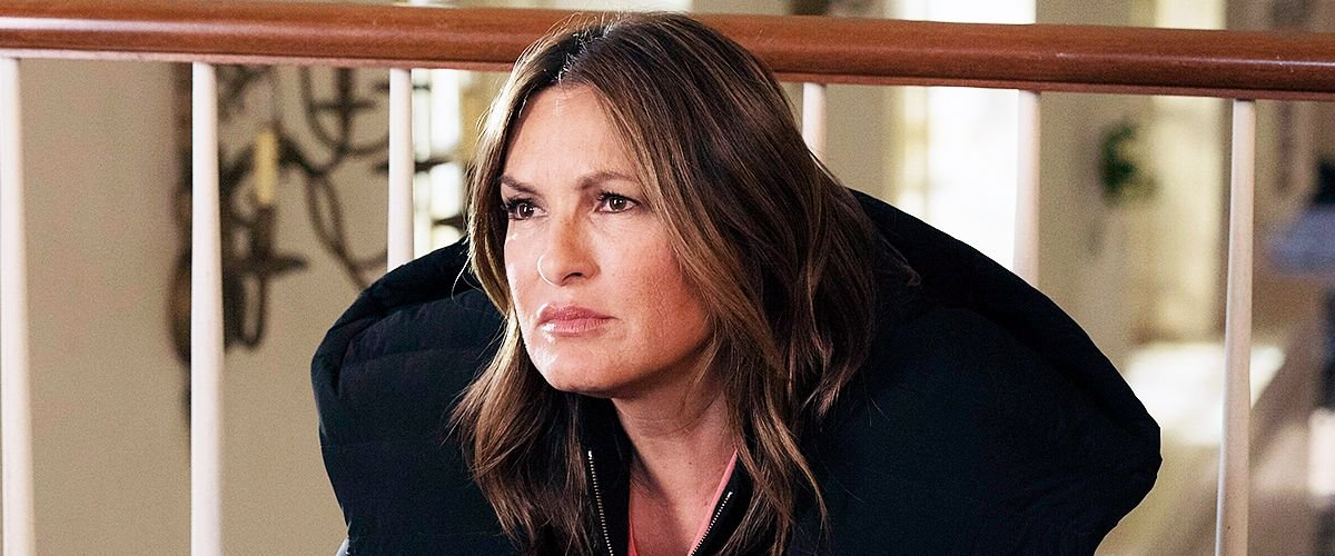 Mariska Hargitay Joins #IStayHomeFor Challenge as She Urges Fans to Join Hands in the Fight against Coronavirus
