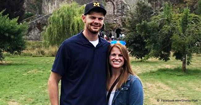 Hombre de 26 años le dio a la abuela de su novia un trasplante que salvó su vida