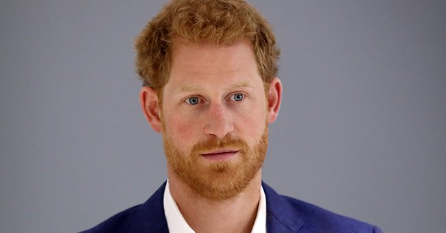 People: Prince Harry Returns to Frogmore Cottage to Quarantine Ahead of Prince Philip's Funeral