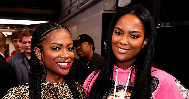 Kandi Burruss' Daughter Riley Graduates from High School — Where Is She Going to College?